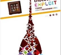 Cioccolatò torna a Torino dal 20 al 29 novembre