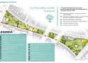 Parco urbano della 'Clessidra', approvate ulteriori opere per 100mila euro