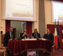 Innovazione e cultura nella ex caserma di via Asti