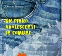 Piano Adolescenti, un opuscolo sui progetti