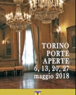 Torino Porte Aperte, questa mattina presentato il programma
