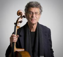 Al Lingotto il violoncello di Demenga con la Camerata Zürich