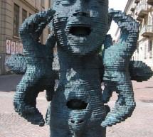 """""""AttivArte"""" insegna a rispettare l'arte pubblica"""