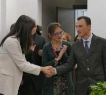 Disability manager della Città di Torino, inaugurata la nuova sede
