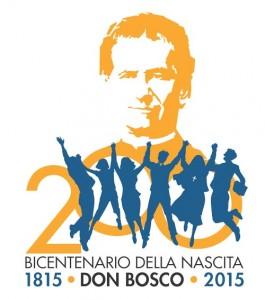 don bosco bicentenario logo