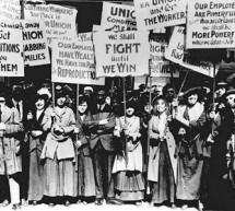 8 marzo, giornata internazionale della donna