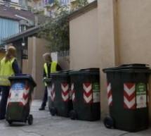 Raccolta porta a porta dei rifiuti anche ad Aurora