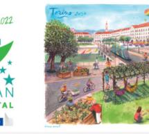 Torino Green Capital 2022, una pagina web per informare e coinvolgere i cittadini nella progettazione della citta' del futuro piu' verde e resiliente