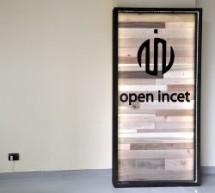 Open Incet, inaugurato il centro di Open Innovation nell'ex Incet