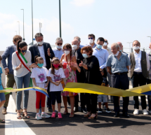 Falchera, una nuova viabilità per l'accesso al quartiere