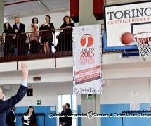 Scuole: l'eredità di Torino Capitale Europea dello Sport