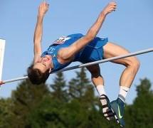 Marco Fassinotti, un torinese che salta molto in alto!