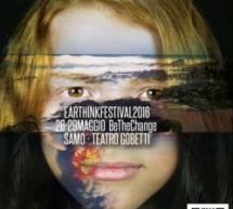 Torna Earthink, il festival degli eventi ecosostenibili