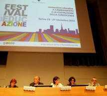 Festival dell'Educazione, sessione plenaria