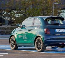 Sulle strade di Torino i test per un nuovo car sharing elettrico