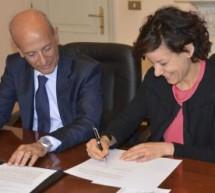 Aerospazio: intesa tra Città di Torino ed Enac per cooperazione in materia di sistemi aeromobili a pilotaggio remoto