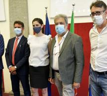 Comune di Torino, Banco Alimentare del Piemonte, CAAT e APGO  insieme  per consolidare e ampliare la Rete alimentare sociale