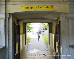 Ufficio Anagrafe A Torino : Le sedi e gli orari di apertura u torinoclick