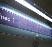 Metropolitana, prolungamento ovest. Il 13 luglio partono i lavori del secondo lotto