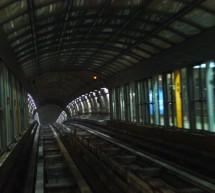 Ad agosto verrà aggiornato il software del sistema della Metropolitana