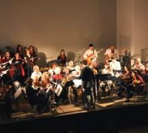 All'Agnelli Folkestra e Biolcati in concerto