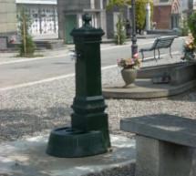 Nei cimiteri nuovi punti di rifornimento acqua