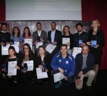 Aperto ufficialmente l'Anno sportivo piemontese
