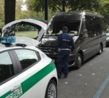 Polizia municipale, controlli sicurezza sulle strade