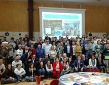 Climathon Torino: vince Pieuva un progetto per prevenire gli allagamenti