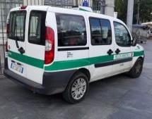 Polizia municipale, attività di controllo e sicurezza in città