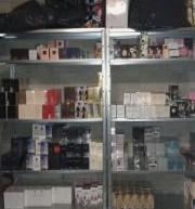 Sicurezza, sequestrati  dalla  Polizia Municipale oltre 2 mila profumi contraffatti