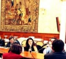 Collaborazione operativa tra il Team Digitale e sette città italiane