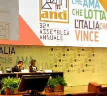 """Assemblea Anci, Franceschini """"Un patto per la Cultura tra Stato e Comuni"""""""