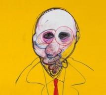 Palazzo Cavour apre le porte ai disegni e ai collage di Francis Bacon