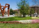 Interventi straordinari verde pubblico. 950 mila euro per la manutenzione di 20 spazi verdi cittadini