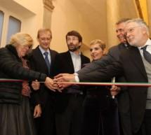 "Inaugurata la ""nuova"" Galleria Sabauda"