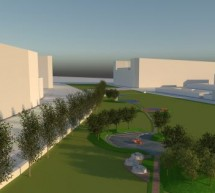 """Il futuro della """"Clessidra"""", approvato il progetto"""