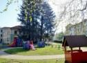 """Di Martino: """"Riapriremo i giardini dei nidi d'infanzia a piccoli gruppi di bambini"""""""