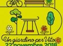 Un giardino per Vito