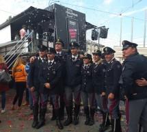 Torino accoglie il Giro – immagini