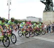 Giro d'Italia, ultima partenza da piazza Solferino
