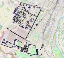 Un premio alla Città per la gestione del verde con sistemi Gis