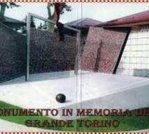 Spazi commemorativi grande Torino: patto di collaborazione tra la Città di Torino e il Circolo Soci Torino FC 1906