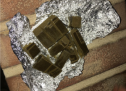 Sequestrati 9 involucri di hashish