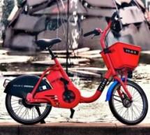 Mobilità in sharing, da oggi a Torino ci si può spostare con l'e-bike