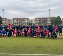 Comincia la stagione del Torino Universitaria e del Rassemblement