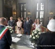 """A Palazzo Civico le scene di un matrimonio del film """"il mio vicino di casa"""""""