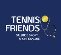 A Torino la seconda tappa di Tennis & Friends