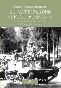immagine copertina volume battaglione alpini