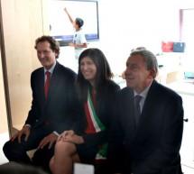 Torino fa Scuola, inaugurate questa mattina le medie Fermi e Pascoli